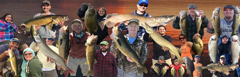 Nate Berg Fishing Guides