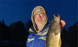 Wonderful Opener in the Brainerd Lakes